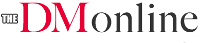 The Daily Mississippian logo